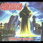 Opprobrium: Beyond the Unknown [Digipak]