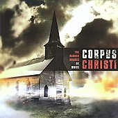 Corpus Christi (Christian Metal): The Darker Shades of White
