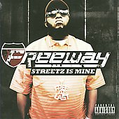 Freeway: Streetz Is Mine [PA]