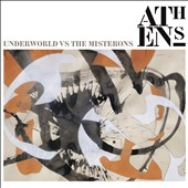 The Misterons/Underworld: Athens [Digipak]