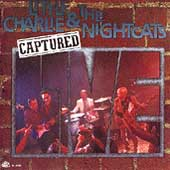 Little Charlie & the Nightcats: Captured Live