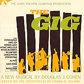 York Theatre Company: The Gig [The York Theatre Company Production]