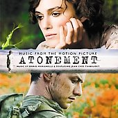 Dario Marianelli/Jean-Yves Thibaudet (Piano): Atonement [Music from the Motion Picture]