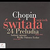 Chopin: 24 Preludes (Dig)