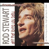 Rod Stewart: Ain't That Loving You Baby