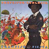Professor Longhair: Crawfish Fiesta