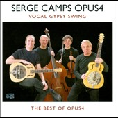 Opus 4/Serge Camps: The Best of Opus4