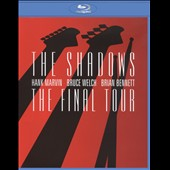 The Shadows: The Final Tour (Together Again for One Last Time...) [DVD]