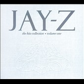 Jay-Z: The Hits Collection, Vol. 1 [Clean] [Digipak]