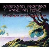 Anderson Bruford Wakeman Howe: An Evening of Yes Music Plus