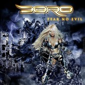 Doro: Fear No Evil [Ultimate Collectors Edition]