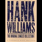 Hank Williams: Original Singles Collection...Plus [Box]