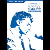 Barry Manilow: The  Music of Barry Manilow