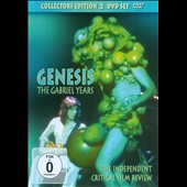 Genesis (U.K. Band): The Gabriel Era [DVD]