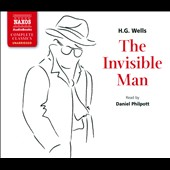 Various Artists: The Invisible Man