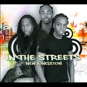 New Kingston: In The Streets [Digipak]