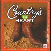Various Artists: Country's Got Heart: I Still Believe in You