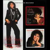 Shirley Bassey: Magic Is You/Thoughts of Love