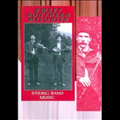 Various Artists: Sweet Southern Melodies: String Band Music [DVD]