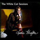 Leslie Krafka: The  White Cat Sessions [Digipak]
