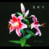 Sky (New Age): Tiefe [Digipak]