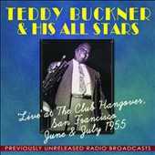 Teddy Bruckner: Live At Club Hangover