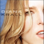 Diana Krall: The Very Best of Diana Krall [Verve Bonus Track] [CD/DVD]