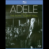 Adele: Live at the Royal Albert Hall [Blu-Ray/CD]
