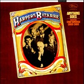 Harpers Bizarre: Anything Goes