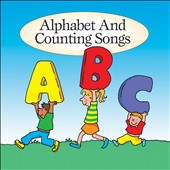 Various Artists: Alphabet & Counting Songs