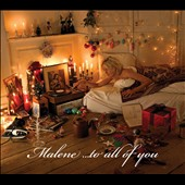 Malene Mortensen/Malene: To All of You [Digipak]