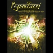 Agent Steel: Live At Dynamo Open Air