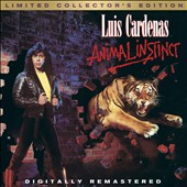 Luis Cardenas: Animal Instinct