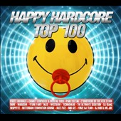 Various Artists: Happy Hardcore Top 100 2012