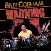 Billy Cobham: Warning