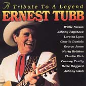Ernest Tubb: Tribute to a Legend