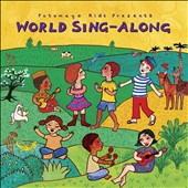 Putumayo Kids: Putumayo Kids Presents: World Sing-Along [Digipak] *