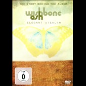 Wishbone Ash: Elegant Stealth: The Story Behind the Album [DVD]
