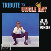 Stevie Wonder: Tribute to Uncle Ray