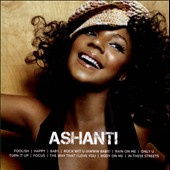 Ashanti: Icon *