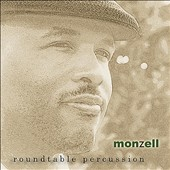 Monzell Dunlap: Roundtable Percussion