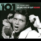 Cliff Richard: The Young Ones: The Early Hits of Cliff Richard [Box]