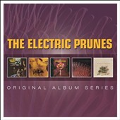 The Electric Prunes: Original Album Series [Slipcase]