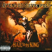 Avenged Sevenfold: Hail to the King [Single] [PA]