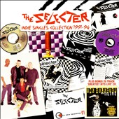 The Selecter: Indie Singles Collection 1991-1996