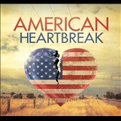 Various Artists: American Heartbreak [Digipak]