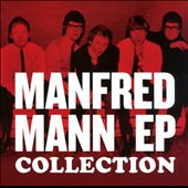 Manfred Mann (Group): EP Collection [Box]