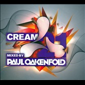 Paul Oakenfold: Cream 21 [Digipak] *