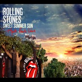 The Rolling Stones: Sweet Summer Sun: Hyde Park Live *