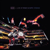 Muse: Live at Rome Olympic Stadium [CD + Blu-Ray] [Digipak]